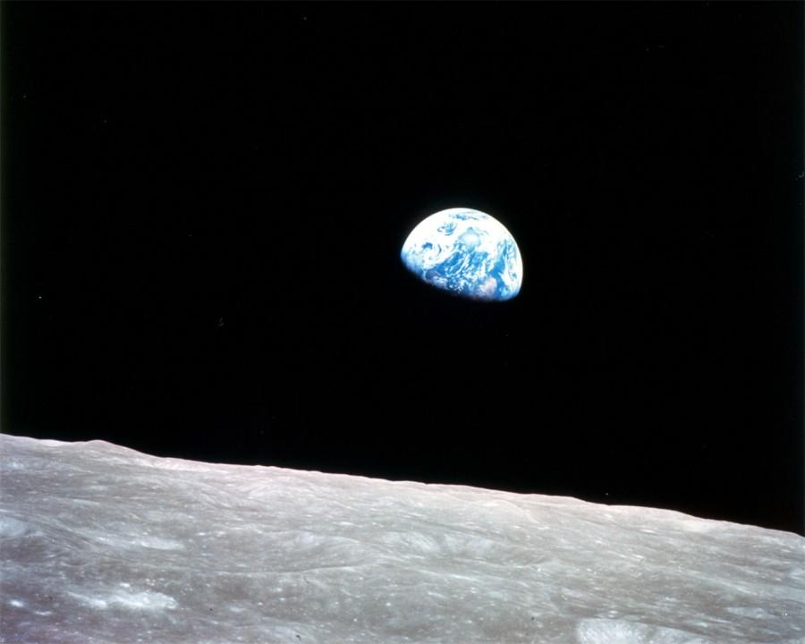 første menneske på jorden